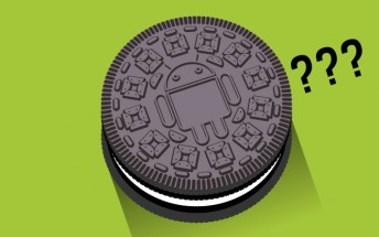 """Google's Android O could be """"oatmeal cookie"""", but could also still be Oreo"""