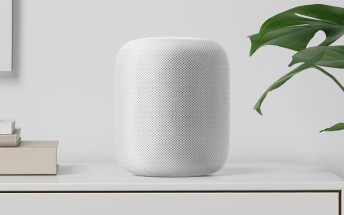 Apple's HomePod smart speaker is official with big focus on audio quality