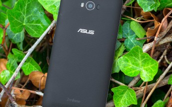 Asus prepares to launch six Zenfone 4 phones