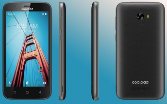 Coolpad Defiant is a $100 Android 7.0 smartphone on T-Mobile