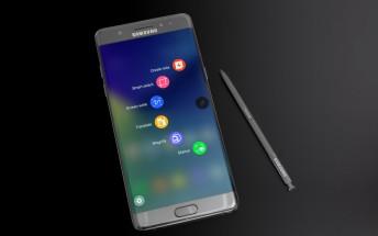 Galaxy Note Fan Edition goes on sale in South Korea