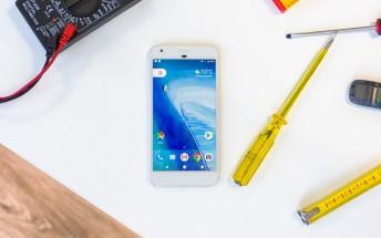 Google has sold around 1 million Pixel smartphones