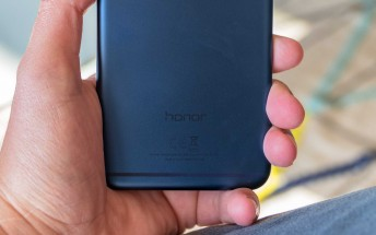 Honor 9 to be unveiled on June 12 in Shanghai