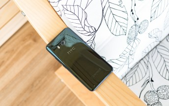HTC U11 is off to a good start, selling more than the 10 and M9 in previous years