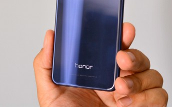Official Honor 9 poster confirms June 12 as a launch date