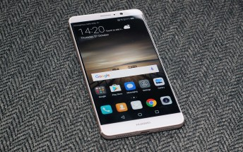 Deal: Grab a refurbished Huawei Mate 9 for $380