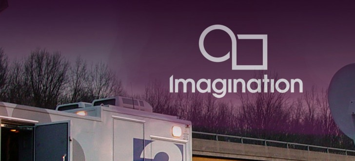 Mobile graphics maker Imagination Technologies goes on sale