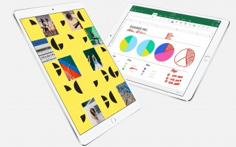 Best Buy offers $25/$50 with new Apple iPad Pro preorders
