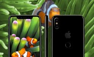 Latest schematics show the dimensions of iPhone 8 and 7s Plus