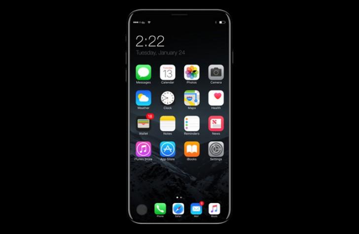 iPhone 8 fingerprint sensor's location not decided yet, new rumor claims