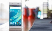 Just in: Sony Xperia L1 hands-on