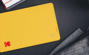 Kodak launches two tablets in collaboration with Archos