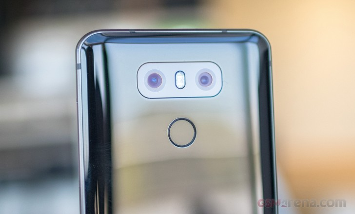 LG will reportedly release a G6 Pro and G6 Plus in Korea