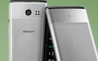 LG Exalt LTE debuts as Verizon's first 4G LTE featurephone