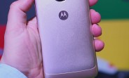 Another Moto G5S Plus photo render leaks, reveals new color