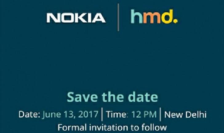 13 июня состоится мероприятие Nokia