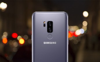 Galaxy Note8 to have a dual 13MP camera made by Samsung