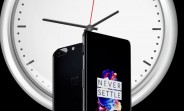 OnePlus 5 ad confirms June 22 launch date, Amazon exclusivity in India
