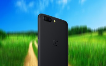 OnePlus 5 will get EIS for 4K video with an update