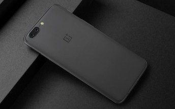 OnePlus 5 launched in India, available exclusively on Amazon