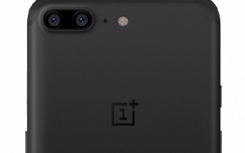 Newly leaked OnePlus 5 images show it looking a lot like the iPhone 7 Plus