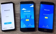 OnePlus 5 defeats HTC U11 and Galaxy S8 in  Snapdragon 835 battle