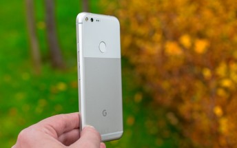 Google Pixel XL 2 gets caught in benchmark with bigger screen, Snapdragon 835
