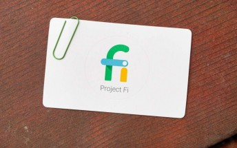 Google's Project Fi will support a mid-tier priced smartphone later this year