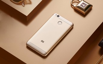 Xiaomi sold 1 million Redmi 4 phones in India in just 30 days