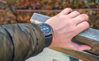 Samsung is second largest in wearable market, behind Apple