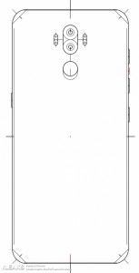 samsung galaxy schematics with Samsung Galaxy Note8 Schematics Reveal Fingerprint Scanner On The Back on Western Cell Phone Cases furthermore Galaxy Note 8 Schematics Leak as well Samsung Galaxy Charger And Cable besides Clear Iphone 6 Case likewise Samsung S3 Headphone Wiring Diagram.