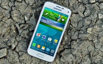 Samsung Galaxy S5 Neo could be getting Nougat soon