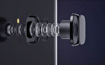 Samsung introduces the ISOCELL brand: four types of camera sensors for any kind of phone