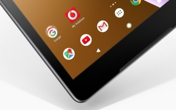 Vodafone launches the affordable Smart Tab N8