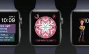 Apple announces watchOS 4 with new watchfaces, improved Workouts, and more