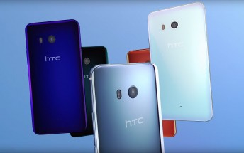 Weekly poll: HTC U11, hot or not?