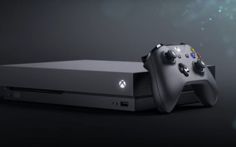 Microsoft unveils Xbox One X, arriving in November for $499