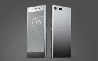 Sony Xperia XZ Premium launched in India
