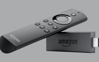 Amazon Echo Speakers can now control your Fire TV