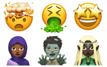 Apple celebrates World Emoji Day with new emoji