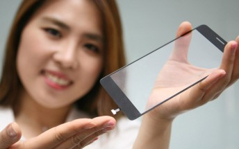 Apple to pump $2.7 billion in LG Display to secure OLED panels for future iPhones