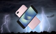 Asus Zenfone 4 Max unveiled with 5,000mAh battery and a dual camera