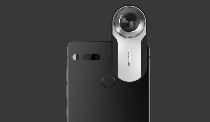 Essential Phone launch in United States  'imminent', worldwide  launch coming soon