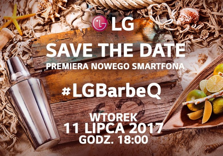 LG Q6 Will Be Unveiled Next Week