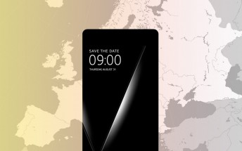 LG V30 to have OLED screen, come to Europe