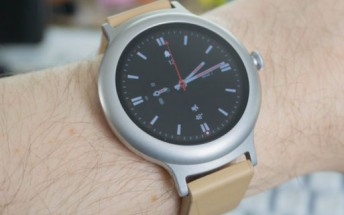 LG Watch Style drops to a much more palatable $139.99