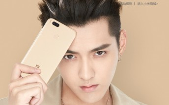 Xiaomi Mi 5X scores over 100,000 registrations already