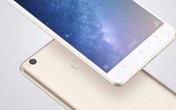 Xiaomi Mi Max 2 to launch in India during the last week of July, rumor claims