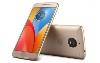 Moto E4 and Moto E4 Plus launched in India
