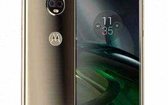 Moto X4 press renders leak alongside specs, expect dual rear cameras and IP68 certification